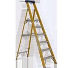 Catwalk S400 Platform Steps (GRP)